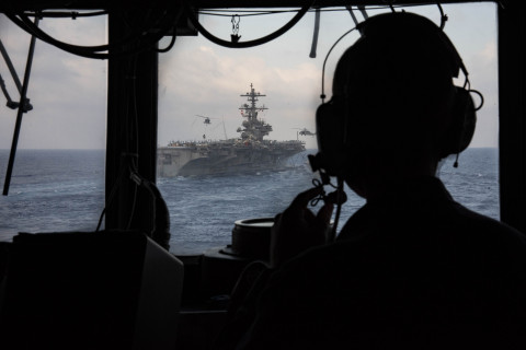 BAE Systems is one of ten companies selected to compete for future task orders awarded under the IDIQ, which is being managed by Space and Naval Warfare Systems Center Atlantic. (Photo: BAE Systems, Inc.)