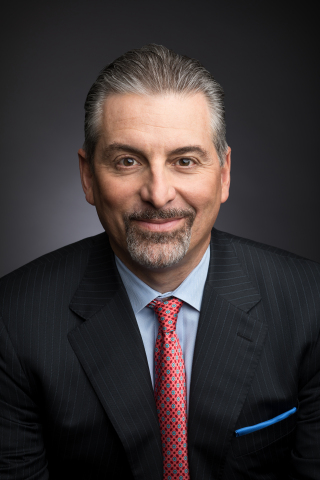 State Street Names Lou Maiuri as its Chief Operating Officer (Photo: Business Wire)