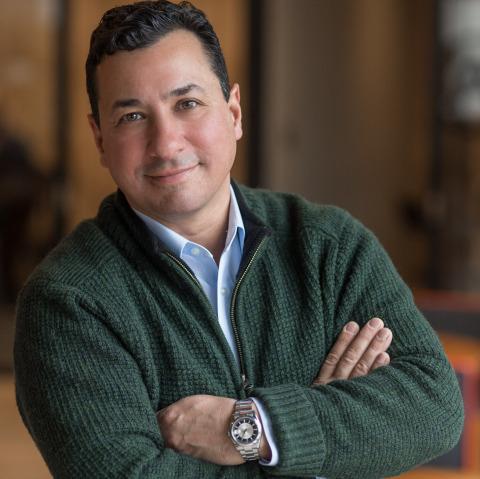 Chris Incardona Joins Native (Photo: Business Wire)