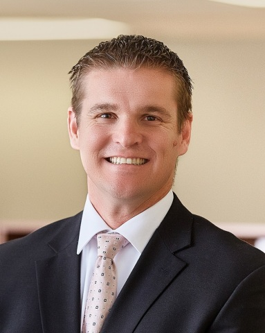 Aaron Barvitz - Vice President, Arizona Commercial Banking (Photo: Business Wire)