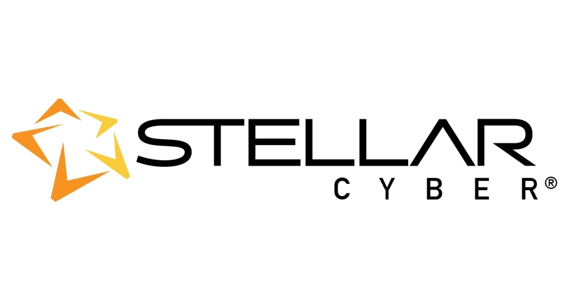 Stellar Cyber logo