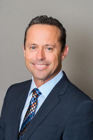 Matt Plavan, Arcadia Biosciences CFO and President, Arcadia Specialty Genomics (Photo: Business Wire ...