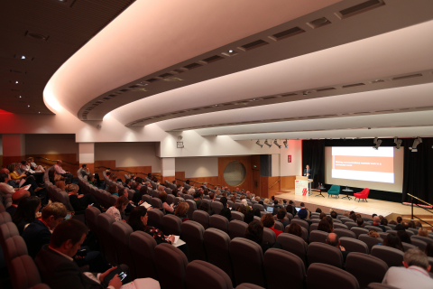 CIPR National Conference 2018 (Photo: Business Wire)