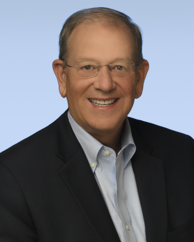 Jon Rich named CEO of Lumileds (Photo: Business Wire)