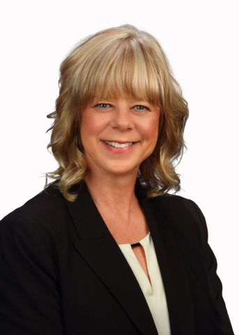 Ann-Marie Morrow, Assistant Vice President and Branch Manager at TCF Home Loans in Grand Forks, North Dakota (Photo: Business Wire)