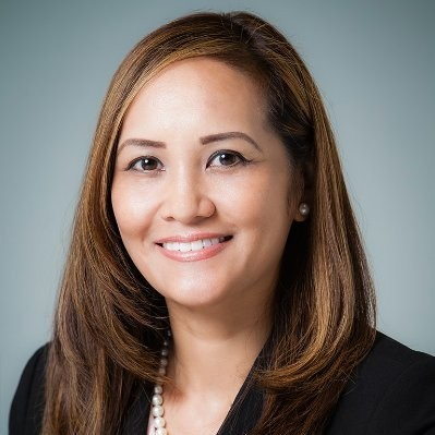 ELAINE SAPINOSO (Photo: Business Wire)