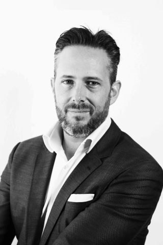 Based in Singapore, Caspar Schlickum joins Accenture Interactive Operations as regional managing director of Asia Pacific. (Photo: Business Wire)