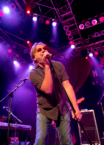 Southside Johnny and the Asbury Jukes will perform in The Event Center at SugarHouse Casino on Saturday, May 11 at 8 p.m. (Photo: Business Wire)