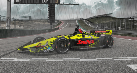 Mouser Electronics is proud to once again sponsor the Dale Coyne Racing with Vasser-Sullivan race te ...