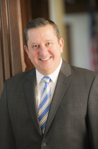 Vince Liuzzi, President, First Federal Bank of the Midwest (Photo: Business Wire)