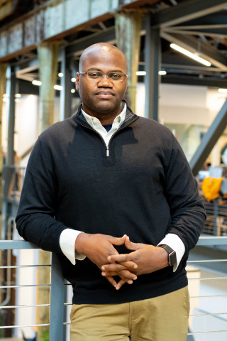 Gusto Appoints Fredrick Lee Chief Security Officer (Photo: Business Wire)