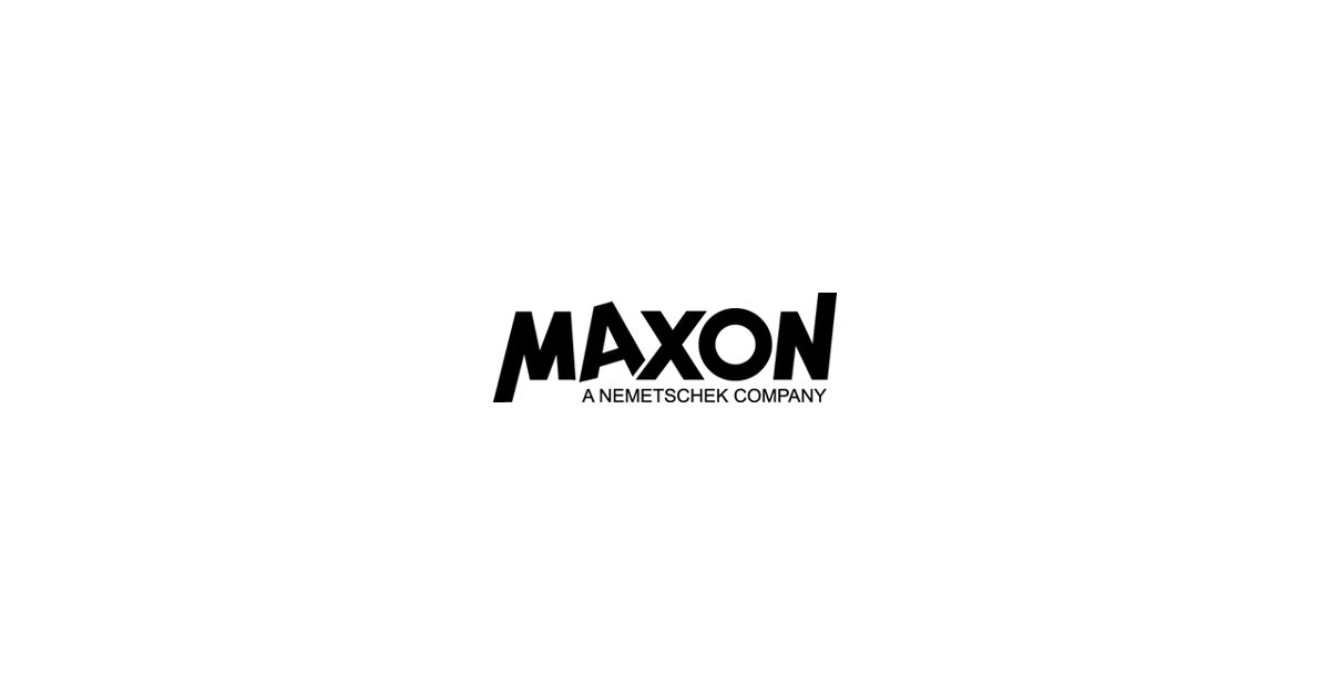 Maxon Announces Cinebench Release 20 | Business Wire
