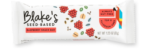 Blake's Seed Based (Photo: Business Wire)