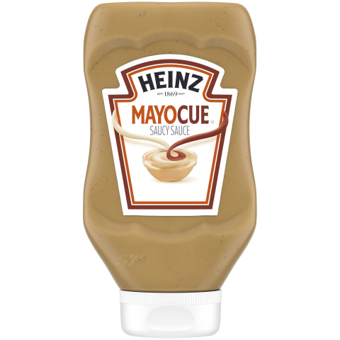 HEINZ MAYOCUE sauce (Photo: Business Wire)