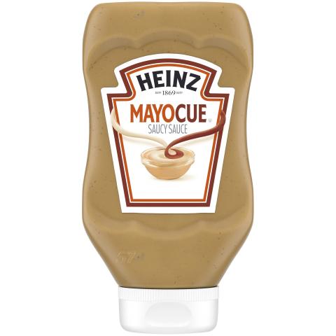 HEINZ MAYOCUE sauce (Photo: Business Wire)