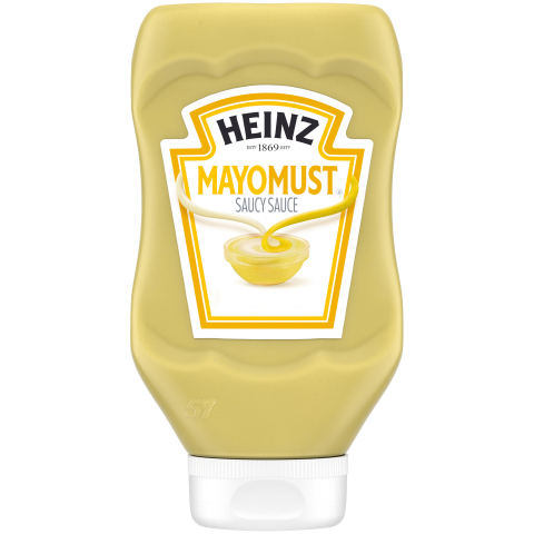 HEINZ MAYOMUST sauce (Photo: Business Wire)