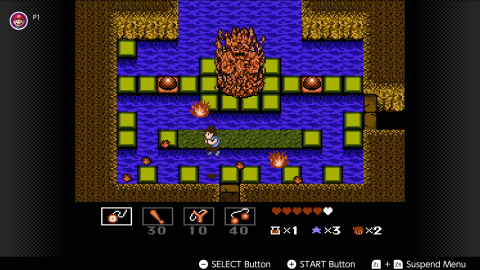 Kid Icarus™ and StarTropics™ join the growing library of NES games with newly added online play on the Nintendo Switch™ system, which also includes more than 30 classics like Super Mario Bros.™, Donkey Kong™ and The Legend of Zelda™ that are available exclusively to Nintendo Switch Online members. (Photo: Business Wire)