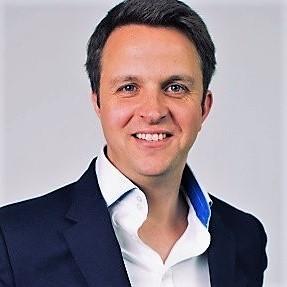Greg Dunbar, Cint's EVP of Enterprise (Photo: Business Wire)