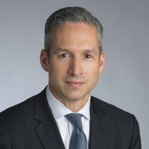 Urovant Sciences Appoints James Robinson to its Board of Directors (Photo: Business Wire)