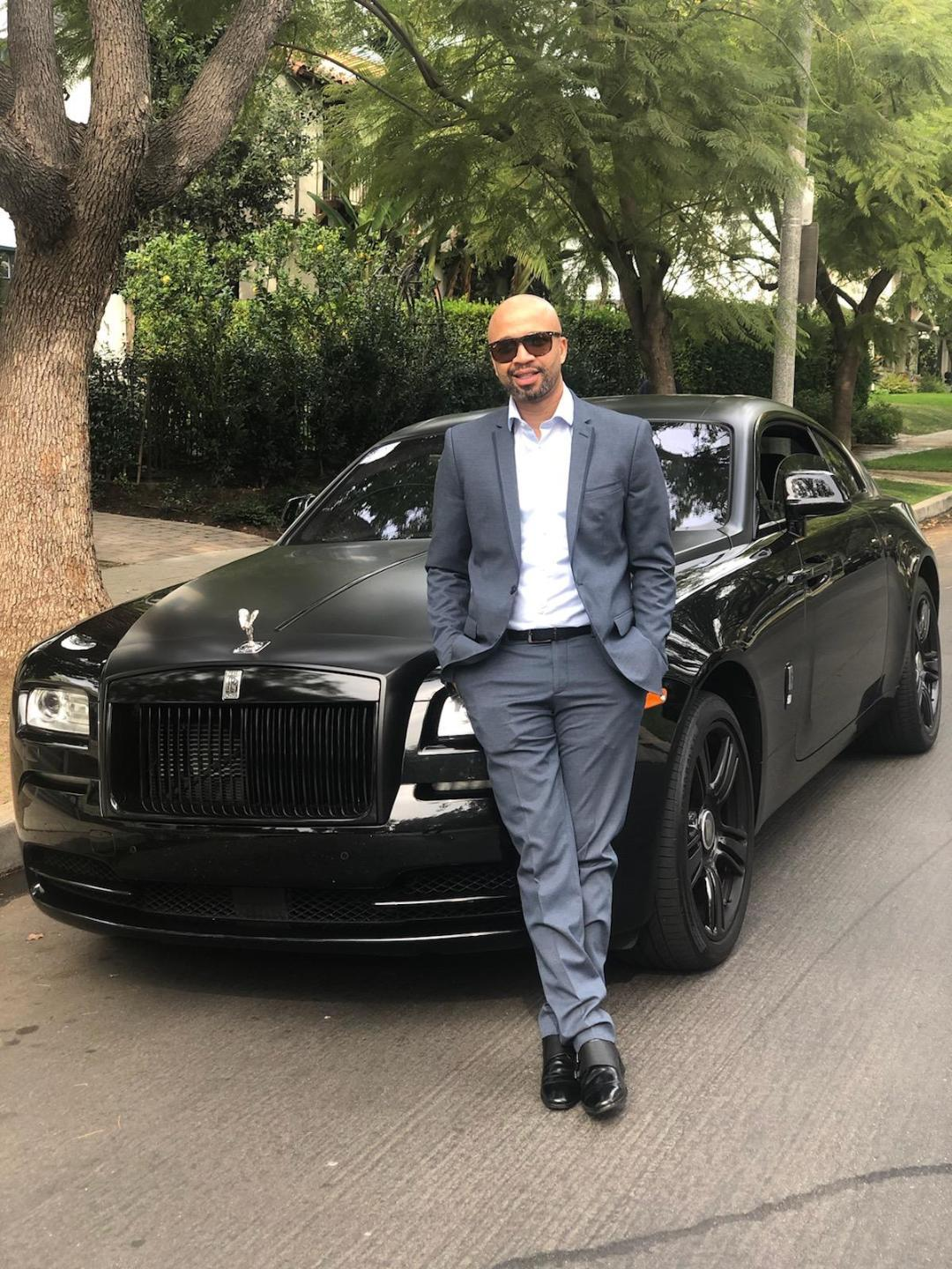 Posh Luxury Imports Announces The Launch Of Its Exotic And Luxury Car Venture Business Wire