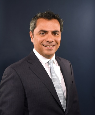 Ramy Tadros named President of U.S. Business, MetLife Inc. (Photo: Business Wire)