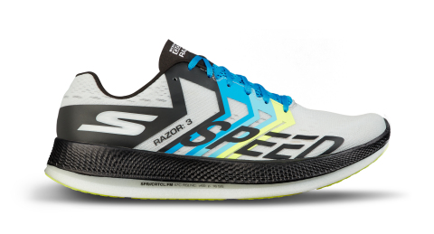 Skechers GO RUN Razor 3 Hyper™ Named Editors' Choice By Runner's World | Seeking Alpha