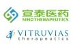 Vitruvias Therapeutics Inc. Launches Shanghai-Based       Sinotherapeutics's Approved Version of Propafenone ER in the U.S.