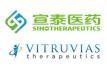 上海宣泰医药开发成功的盐酸普罗帕酮缓释胶囊由VITRUVIAS THERAPEUTICS INC. 代理于美国上市