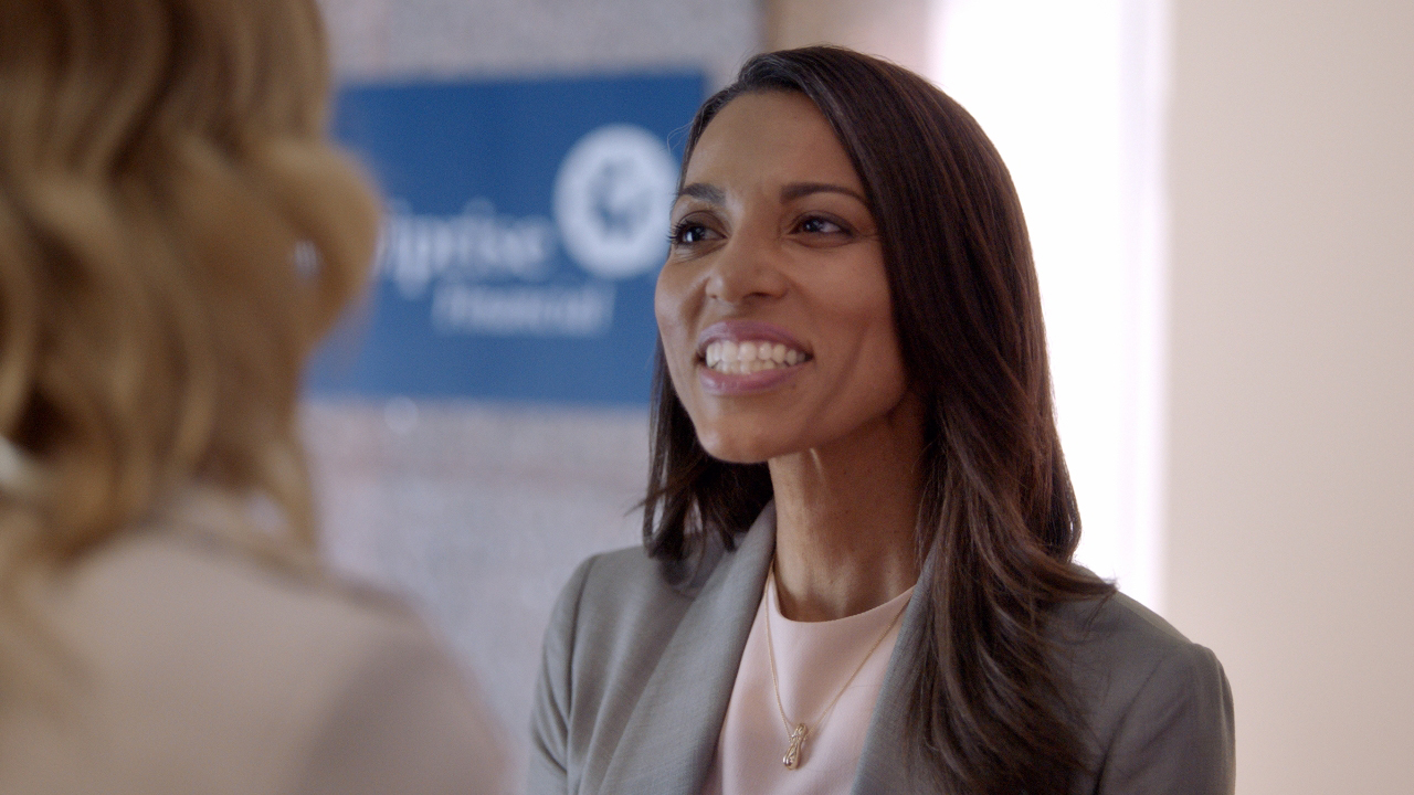 New commercial depicts women taking control of their finances with the help of their Ameriprise advisor