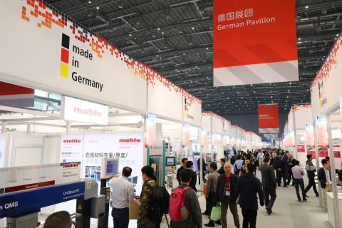 CHINAPLAS has firmly staked its claim as one of the world's leading plastics and rubber trade fairs. ...