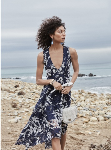Macy's Spring 2019 remarkable fashion, beauty and home assortment is inspired by coastal culture and ...