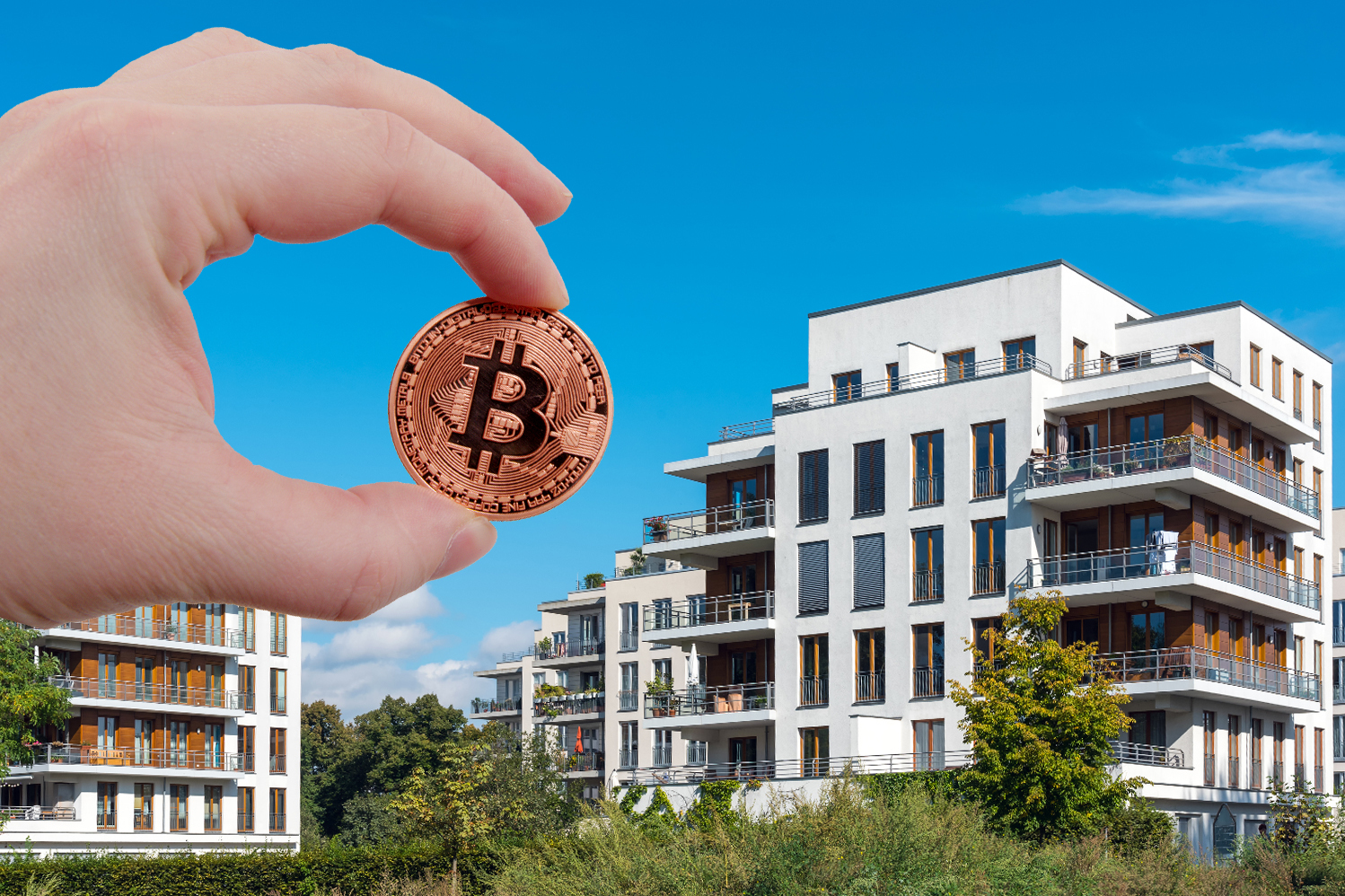 Bitcoin Antalya Homes Where you can spend your Bitcoins to buy your dream homes