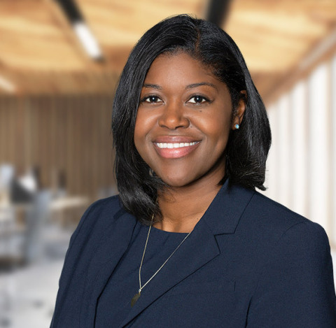 Erika Caesar, Assistant Legal Counsel, and Chief Diversity Officer (Photo: Business Wire)