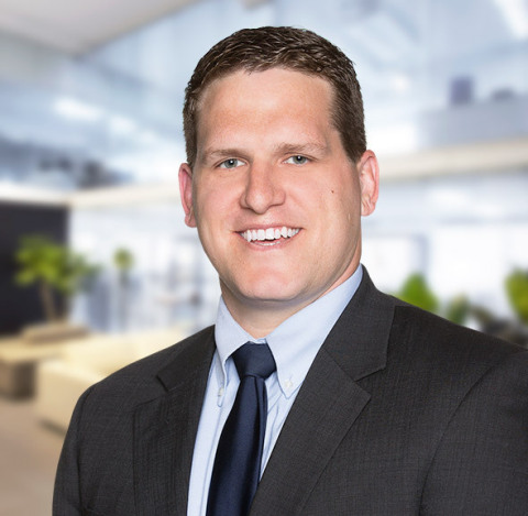 Gregor Garry, Chief Risk Officer, and Deputy Chief Operating Officer (Photo: Business Wire)