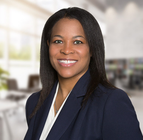 Jennifer F. Terry, Managing Director, Chief Human Resources Officer (Photo: Business Wire)