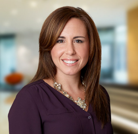 Maria Wainwright, Managing Director, Chief Marketing Officer (Photo: Business Wire)