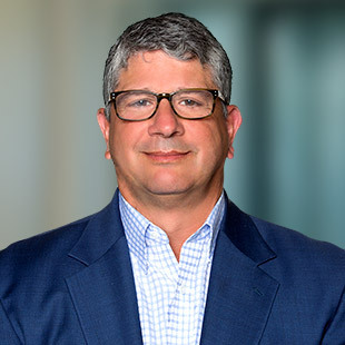 John Leto, Executive Vice President, Head of Institutional Banking (Photo: Business Wire)