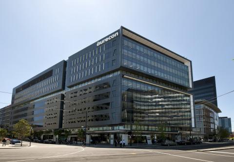 Aurecon chooses Orange Business Services as its IT services partner (Photo: Business Wire)