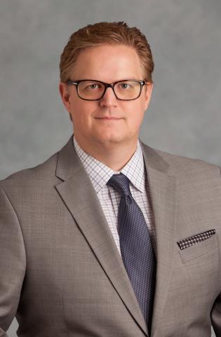William Hodder, Chief Scientific Officer Escient Pharmaceuticals, Inc. (Photo: Business Wire)