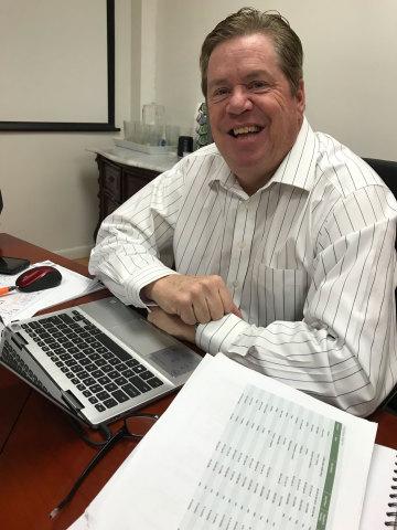 Greg Keyes, VP of Bakery and Restaurant Sales, Tierra Nueva. (Photo: Business Wire)