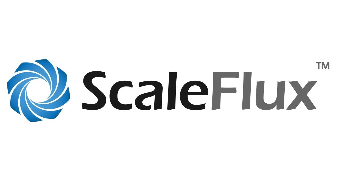 ScaleFlux logo