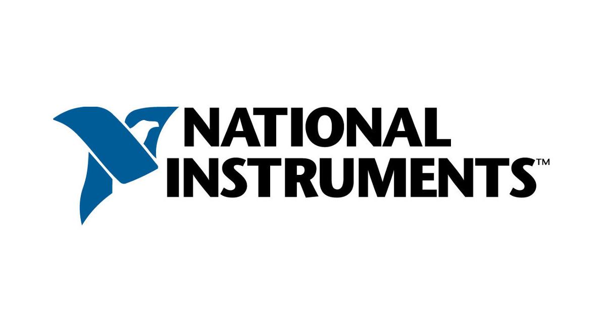national instruments and etas set