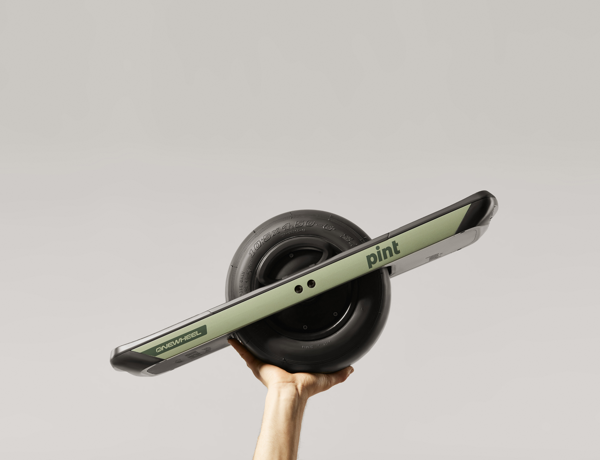 Onewheel® Maker Future Motion Introduces Pint, the Insanely Fun