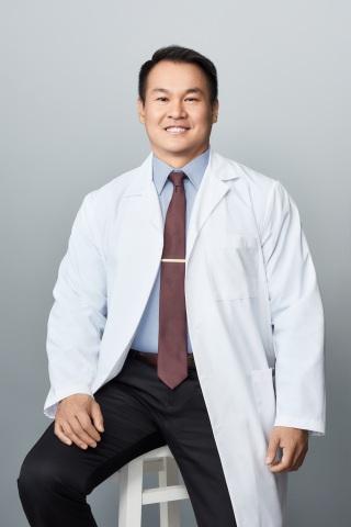 David Gan, Senior Principal Scientist at Mary Kay Inc. (Photo: Mary Kay Inc.)