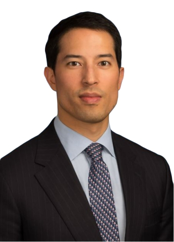 Andrew Pucher, Chief Corporate Development Officer, Tilray (Photo: Business Wire)