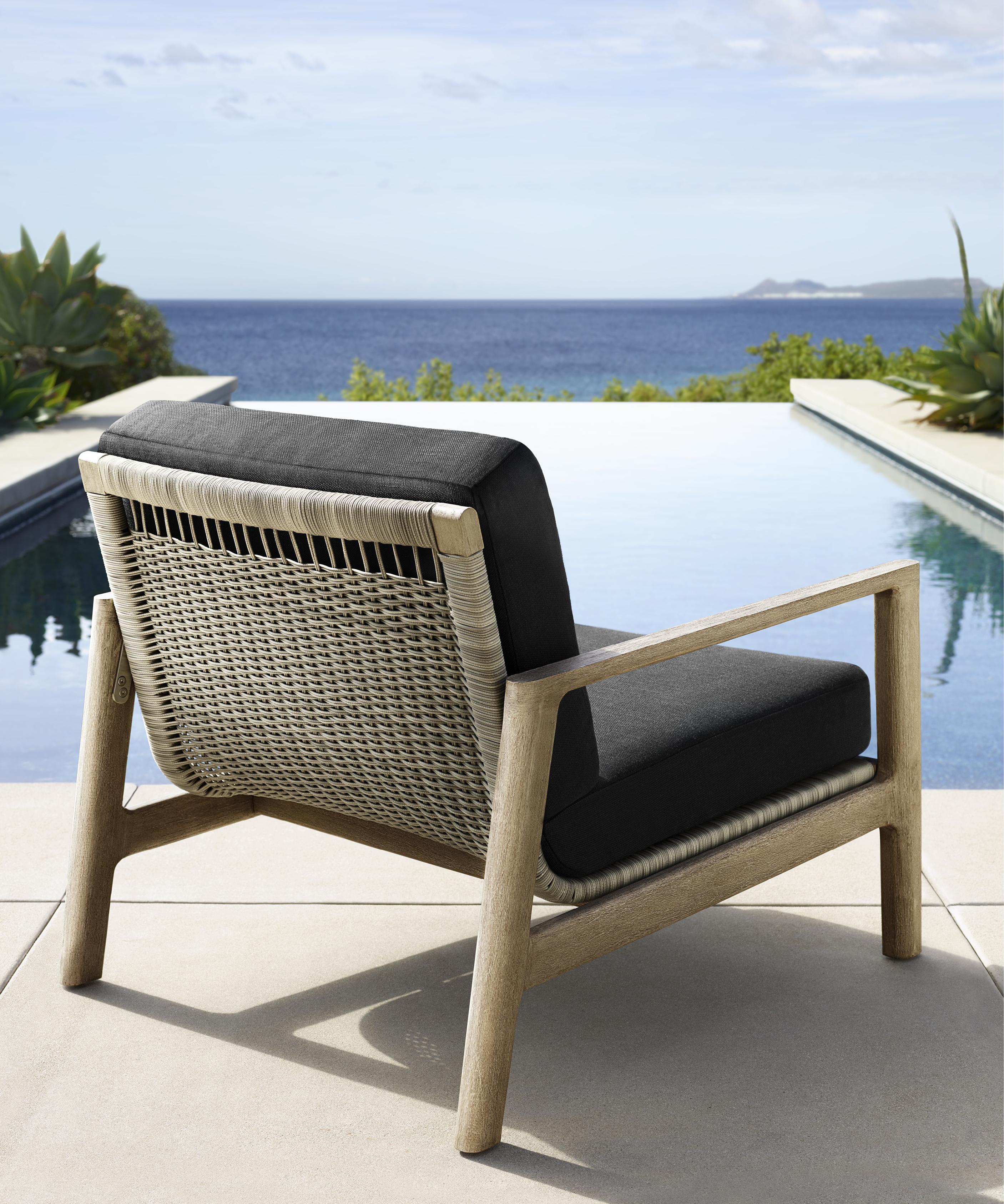 Swell Rh Unveils Outdoor 2019 Collection Business Wire Frankydiablos Diy Chair Ideas Frankydiabloscom