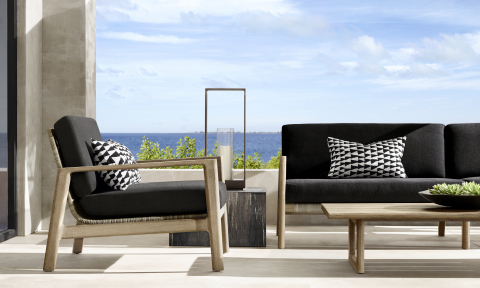 RH Outdoor 2019 Mesa Collection by Mario Ruiz (Photo: Business Wire)