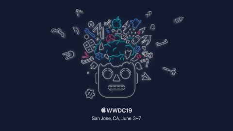 Apple will host its annual Worldwide Developers Conference in San Jose from June 3 through June 7 at the McEnery Convention Center.  (Photo: Business Wire)