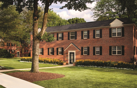 Villas at Bryn Mawr, 316 Units, Bryn Mawr, PA (Photo: Business Wire)