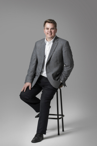 Jay Jorgensen, Coupang's General Counsel and Chief Compliance Officer (Photo: Business Wire)